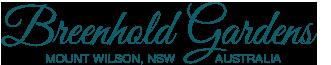 Breenhold Gardens Logo