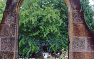 Celestium Archway & Gate