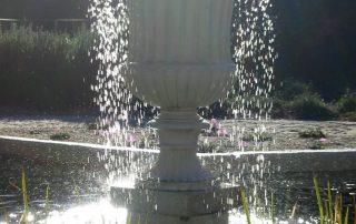 Celestium Fountain