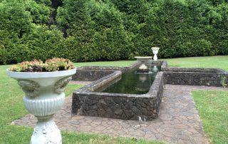 Compass Garden Pool