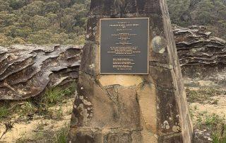 Memorial Bill's Lookout